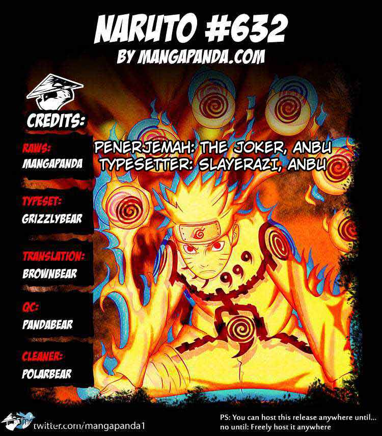 Naruto - Chapter:632 - Page:01