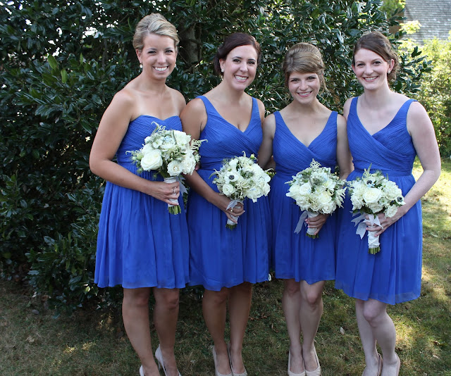 blue j.crew bridesmaid dresses, j.crew bridesmaid dresses