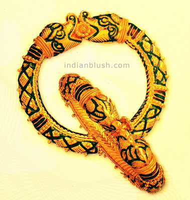 traditional bengali gold bangles