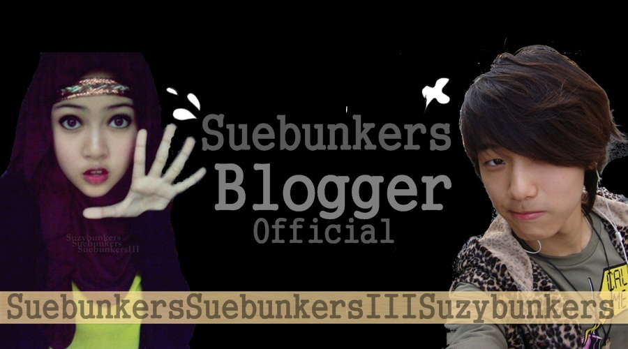 ♛ Sue Bunker's Blog ♛