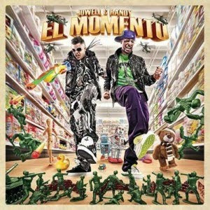 Jowell & Randy Continúan Conquistando Colombia