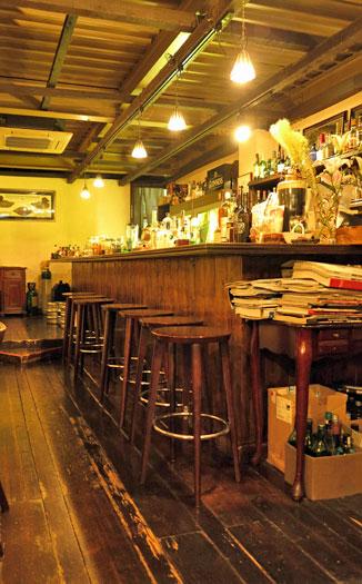 Celtic Irish Pub, Hiroshima.