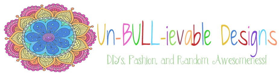 Un-BULL-ievable Designs