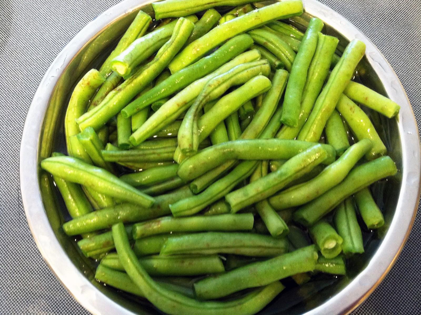 Стручковая фасоль - как посадить, вырастить, когда убирать с 62