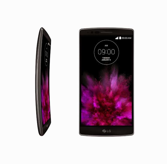 LG Glex 2 現貨底加