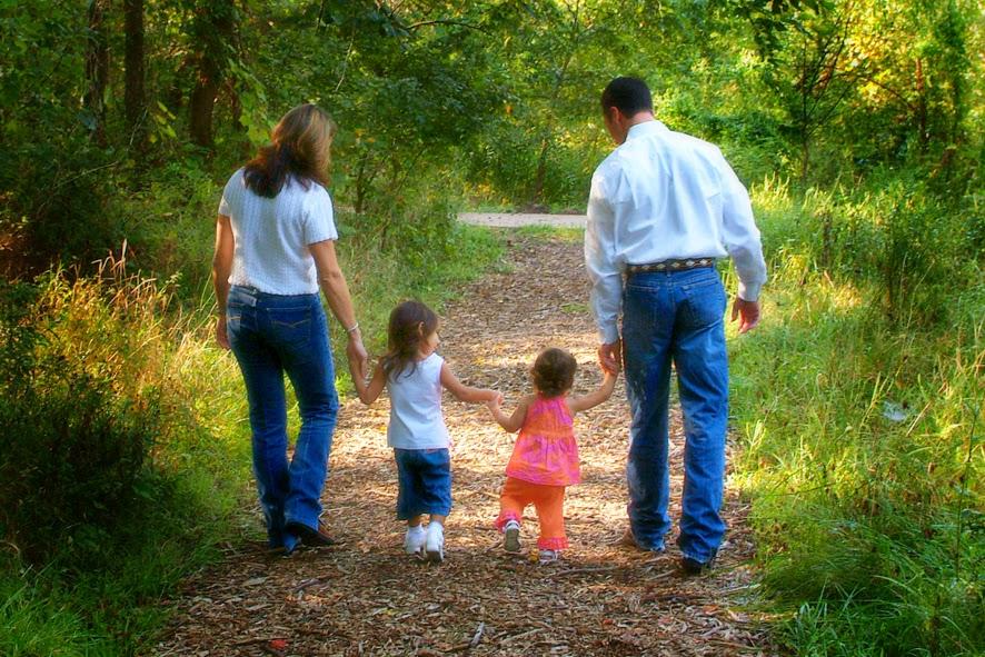 cara menciptakan keluarga harmonis