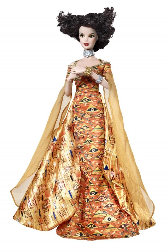 Dolls of The World Landmark Collection World Landmark Collection