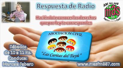 """""""RESPUESTA DE RADIO"""""""