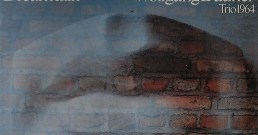 Wolfgang Dauner Trio Dream Talk