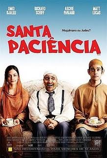 >Assistir Filme Santa Paciência Online Dublado Megavideo