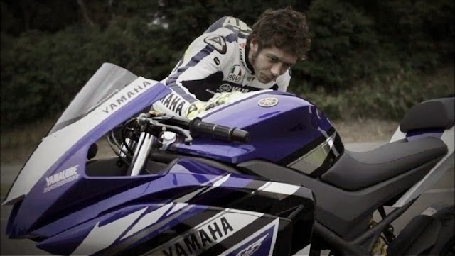 Yamaha Akan Luncurkan YZF-R25 Tahun 2014