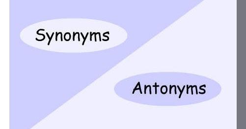 essay synonyms list