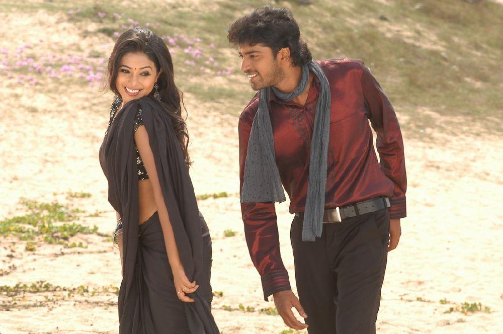 ... : Allari Naresh,Poorna In Seema Tapakai Movie Stills Wallpaper
