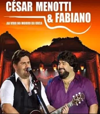César Menotti e Fabiano Part. Preta Gil – Amor em Dobro Mp3