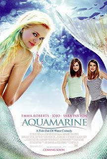 Assistir Aquamarine Dublado Online HD