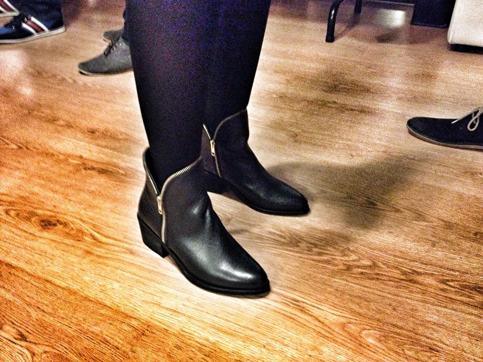 #Unaestrellaenigerslpa-elblogdepatricia-instameet-shoes