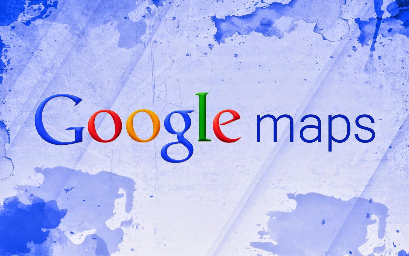 Cara Membuat Google Maps untuk Bisnis