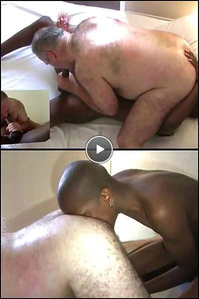 hairy mature men videos video