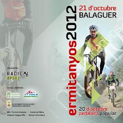 21 Octubre 2012: Balaguer (Lleida)
