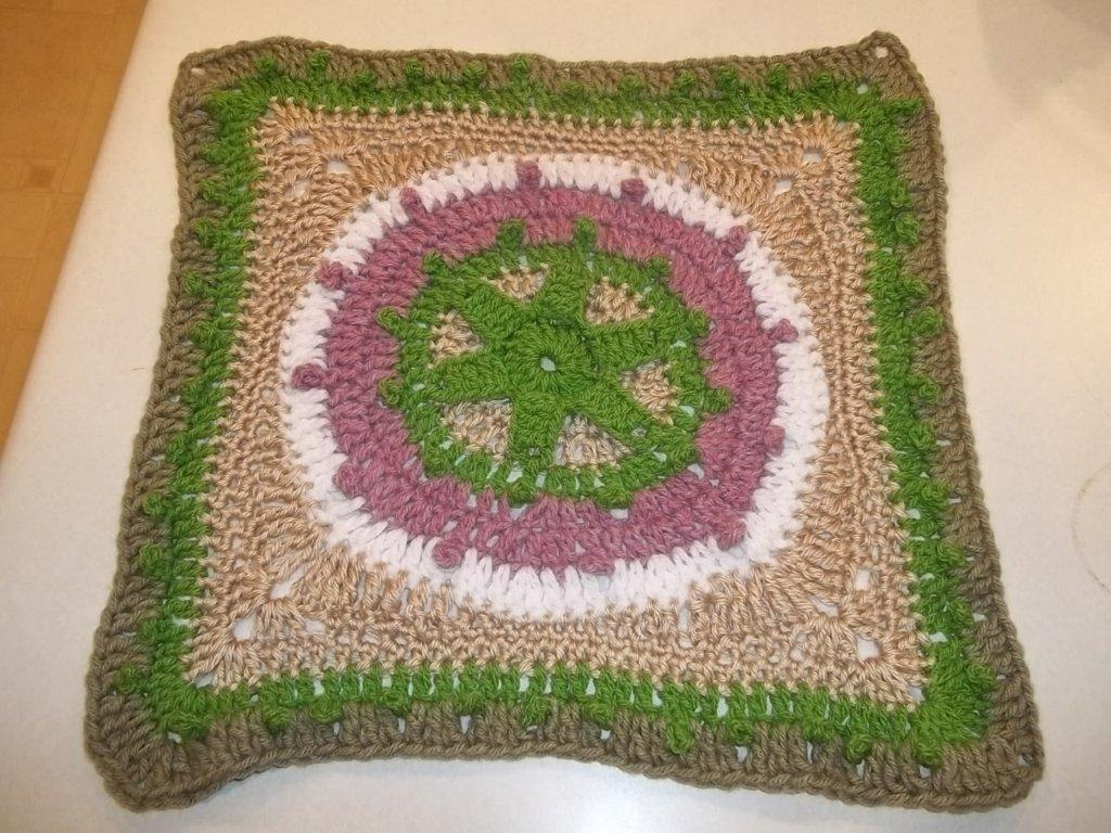Crochet Pattern Testers : [SmoothFox Crochet and Knit] Testers Pictures of Lime ...