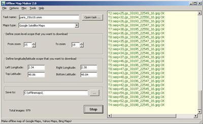 Getallmaps Offline Map Maker Software Crack Free Download