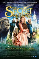 Watch The Secret of Moonacre Movie