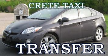 Creta  taxi