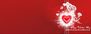 Ảnh bìa valentine tuyệt đẹp