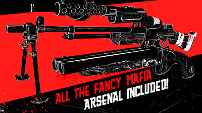 Download Overkill Mafia Mod Apk Money