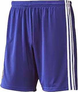 jual celana bola grade ori, tempat jual baju bola online, jersey chelsea, celana futsal chelsea