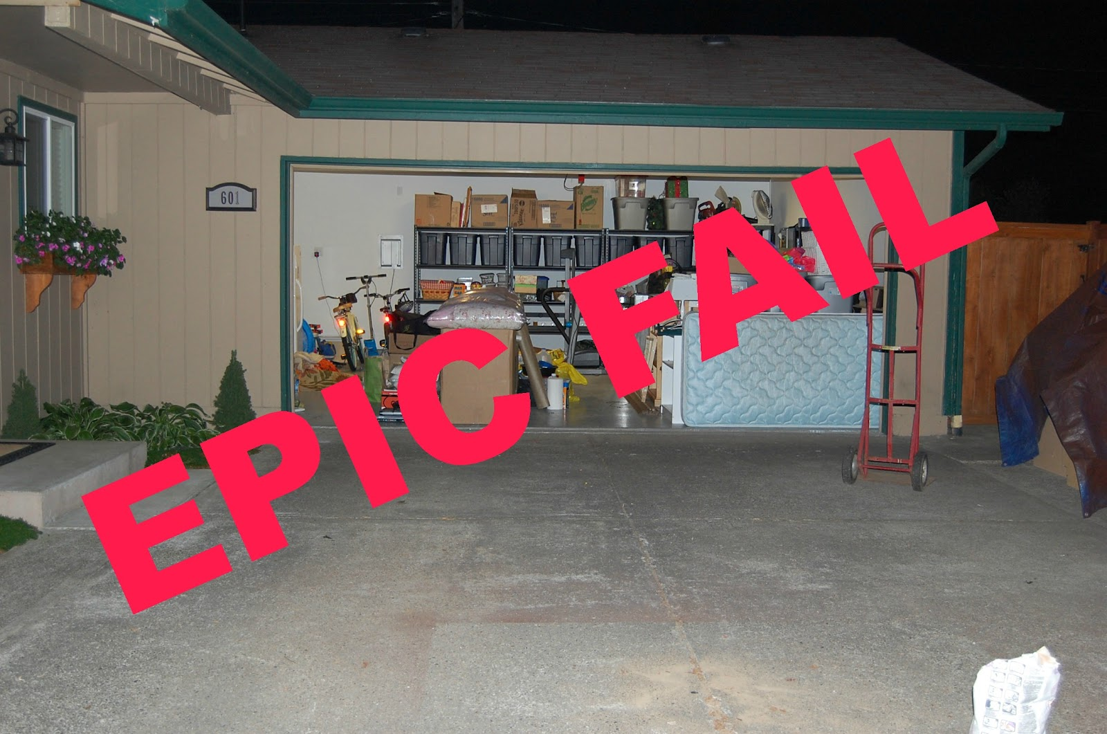 garage nice order organized makeover tricks s it an knowing having luna so and tips for lil creating