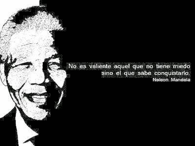 ¡Hasta siempe, Madiba!