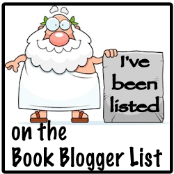 On the Book Blogger List