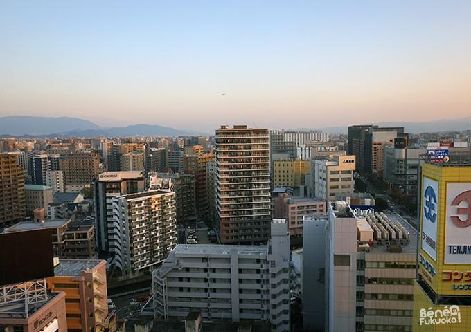 Fukuoka sud