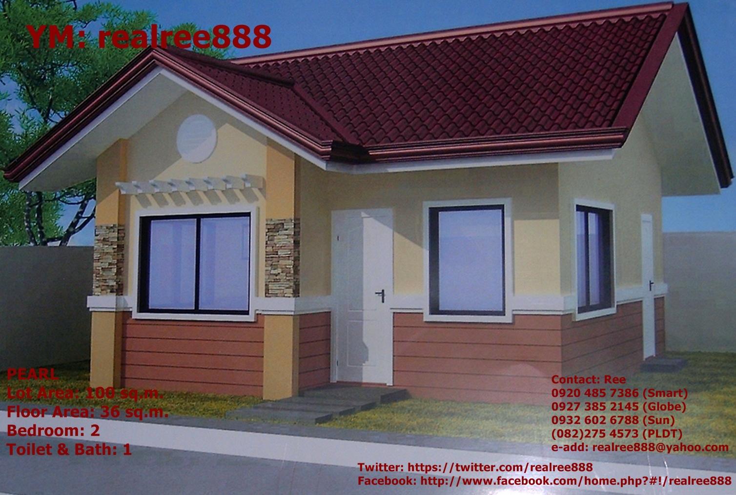 GRACE PARK SUBDIVISION - Matina, Davao City