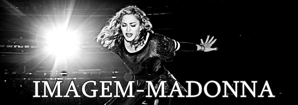 IMAGEM - MADONNA
