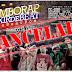 Mambo rap cancela para cantar en Bogota