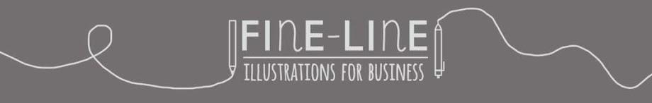 Fine-line blog