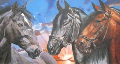 equinos