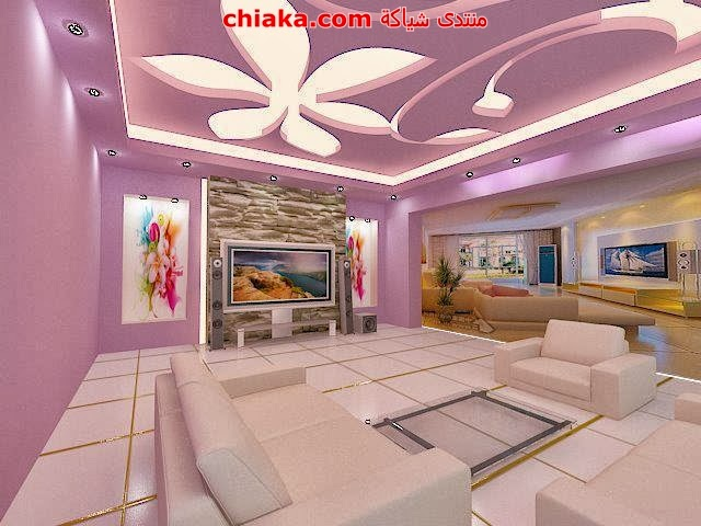 living room design: Best Modern False ceiling designs for living ...
