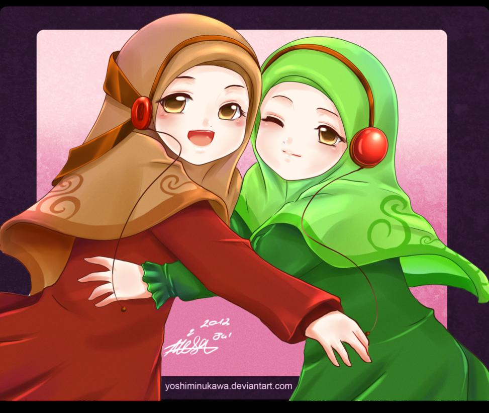 Diary Fnc_Muslimah: TEMAN DAN SAHABAT