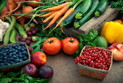 Razones para preferir la alimentación orgánica