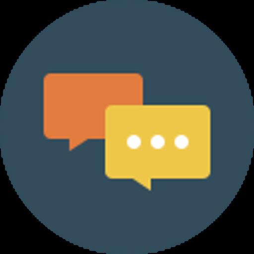 Coleção de mensagens para celular