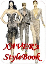 My Blog- Xaver's StyleBook