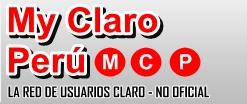 My Claro Perú