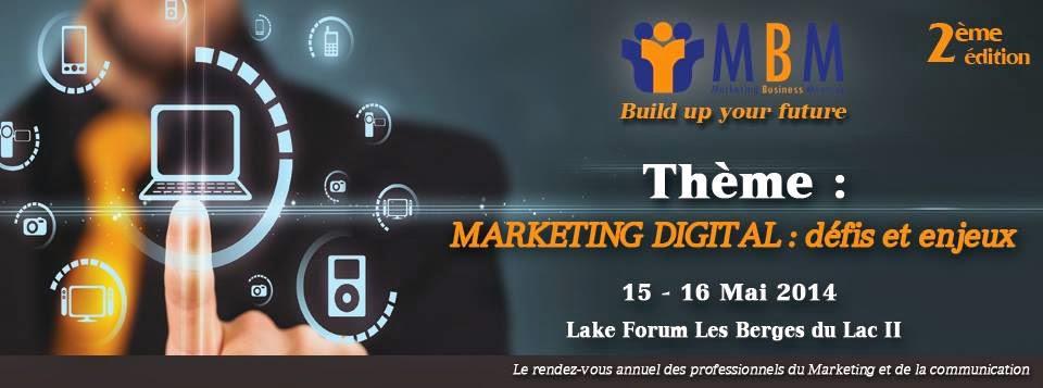 Le rendez-vous annuel des professionnels du marketing et de la communication