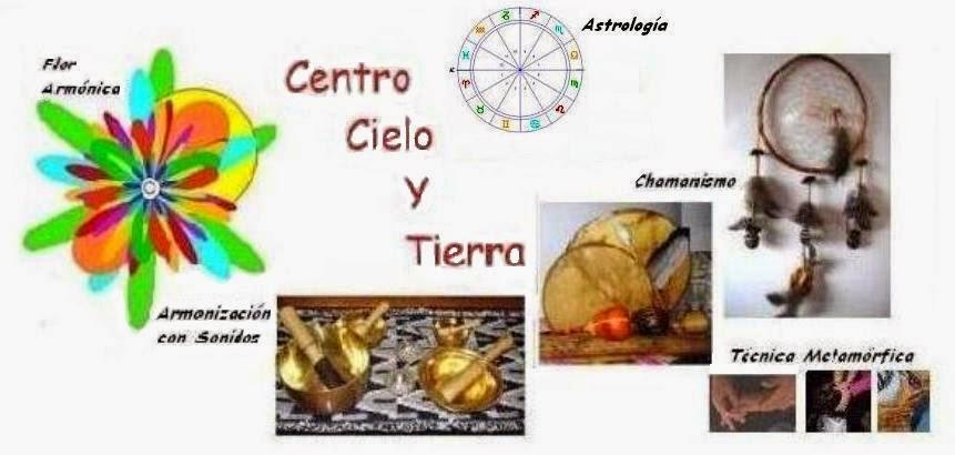 Centro Cielo y Tierra