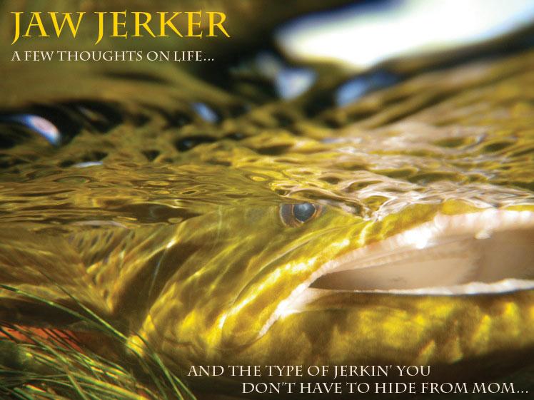Jaw Jerker