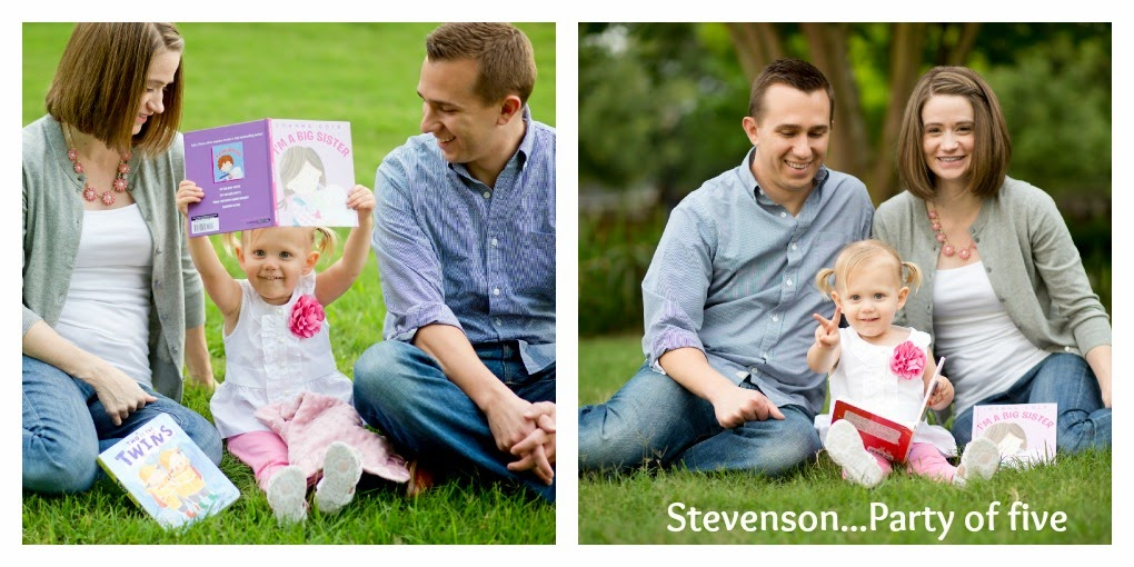 Stevenson...Party of Five!