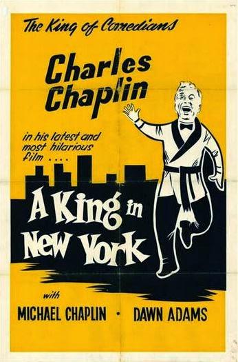 Baixar Filme Um Rei em Nova York (Dublado)